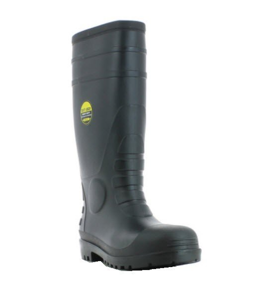 Safety jogger Herculus S5 PVC laars WR - SRA 3